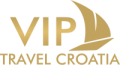 VIP Travel Croatia Logo